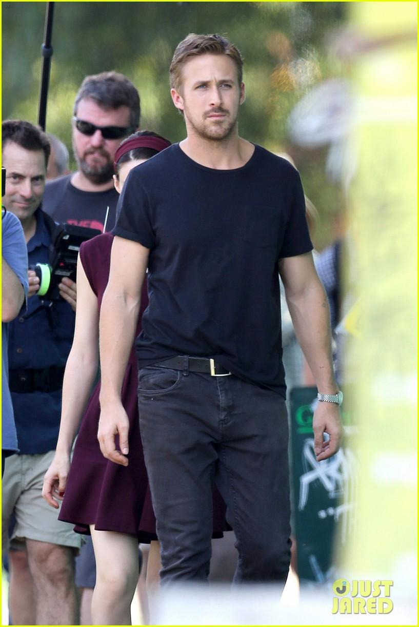 gosling film set 052728575
