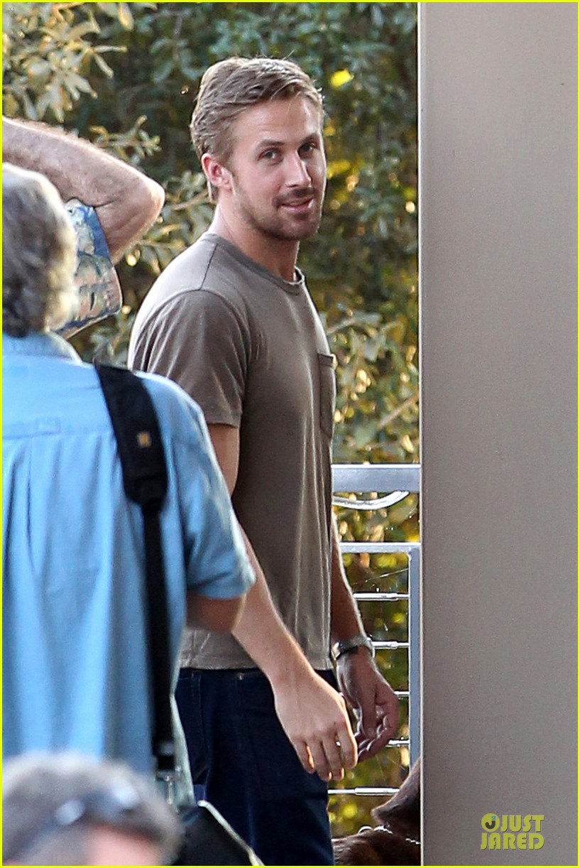 ryan gosling rooney mara untitled terrence malik project set 162727572