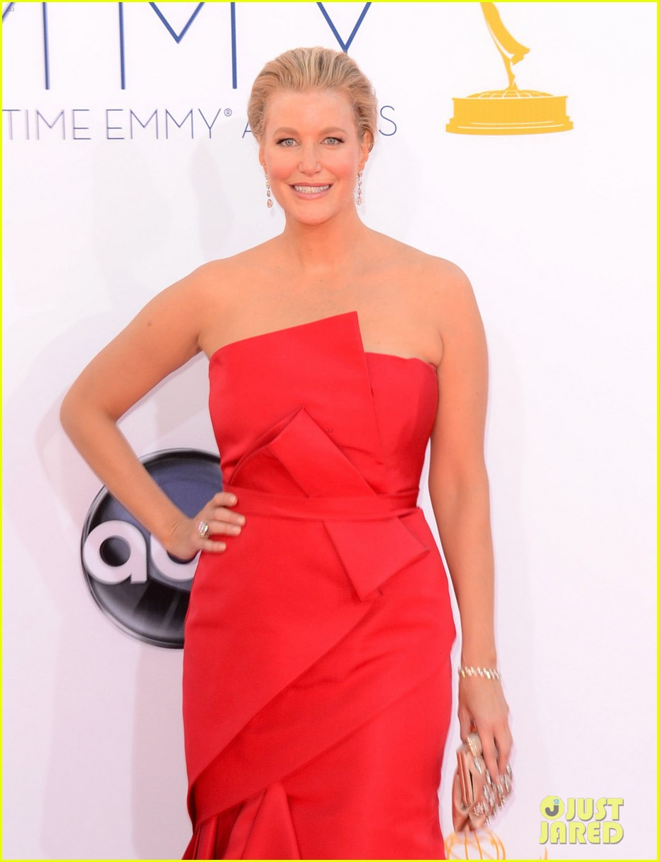 anna gunn emmy awards 10