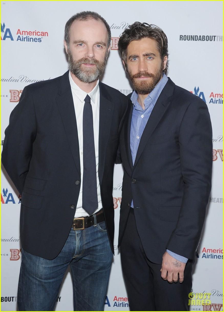 jake gyllenhaal if there is i havent found it 022725637