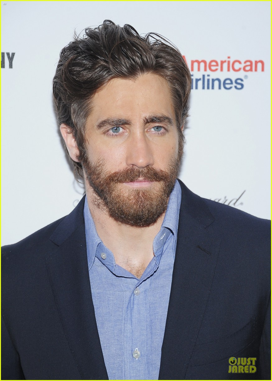 jake gyllenhaal if there is i havent found it 072725642