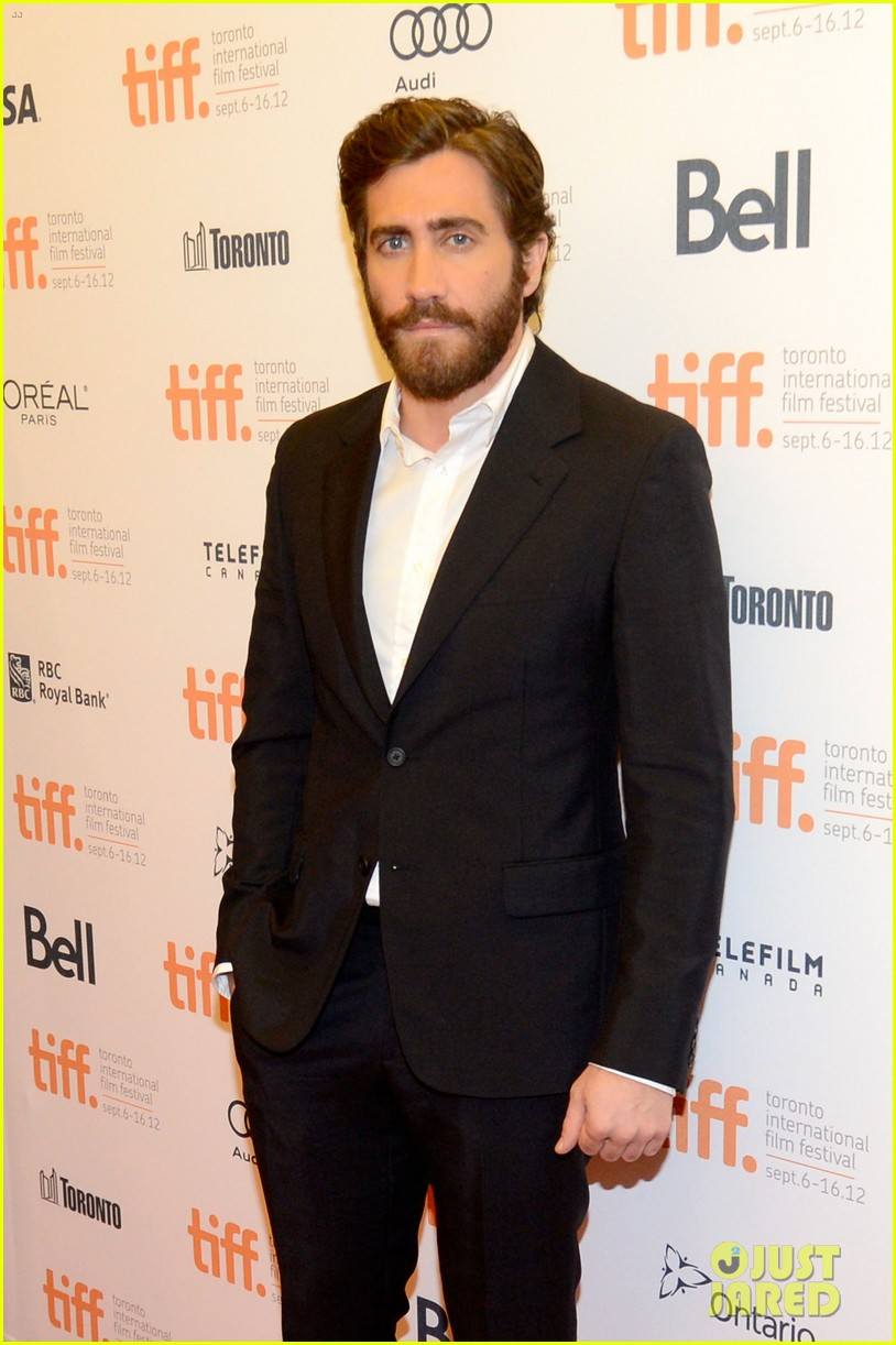 jake gyllenhaal anna kendrick end of watch at tiff 022717720