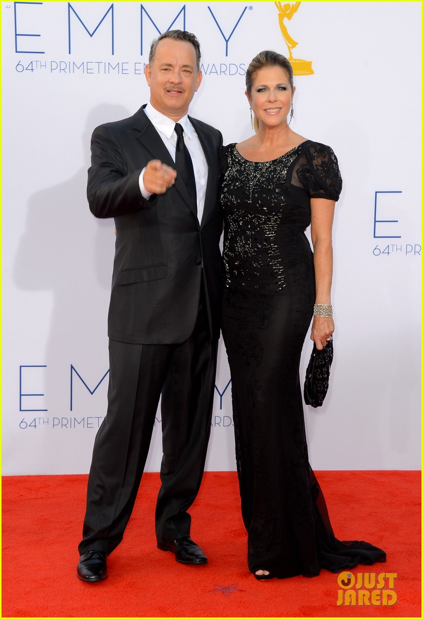 tom hanks judd apatow hbos emmys after party 012727647