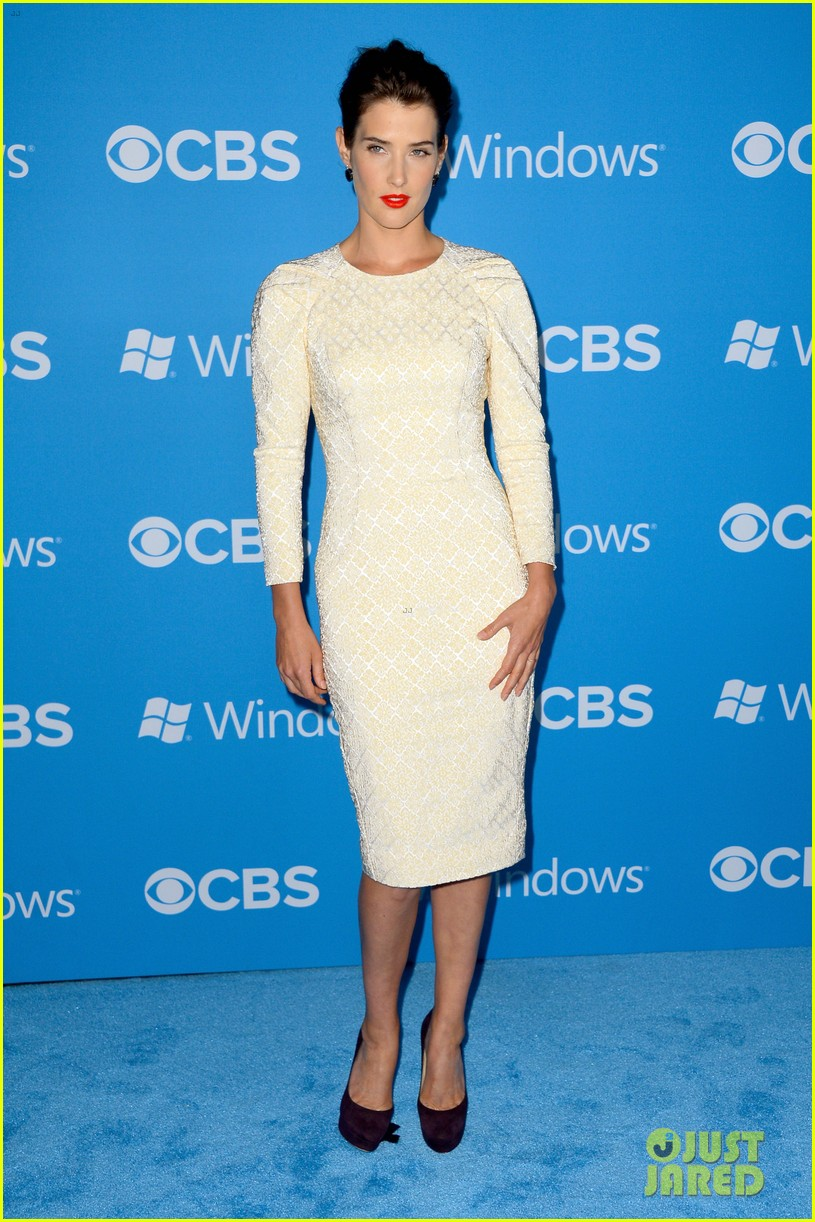 neil patrick harris cobie smulders cbs 2012 fall premiere party 04