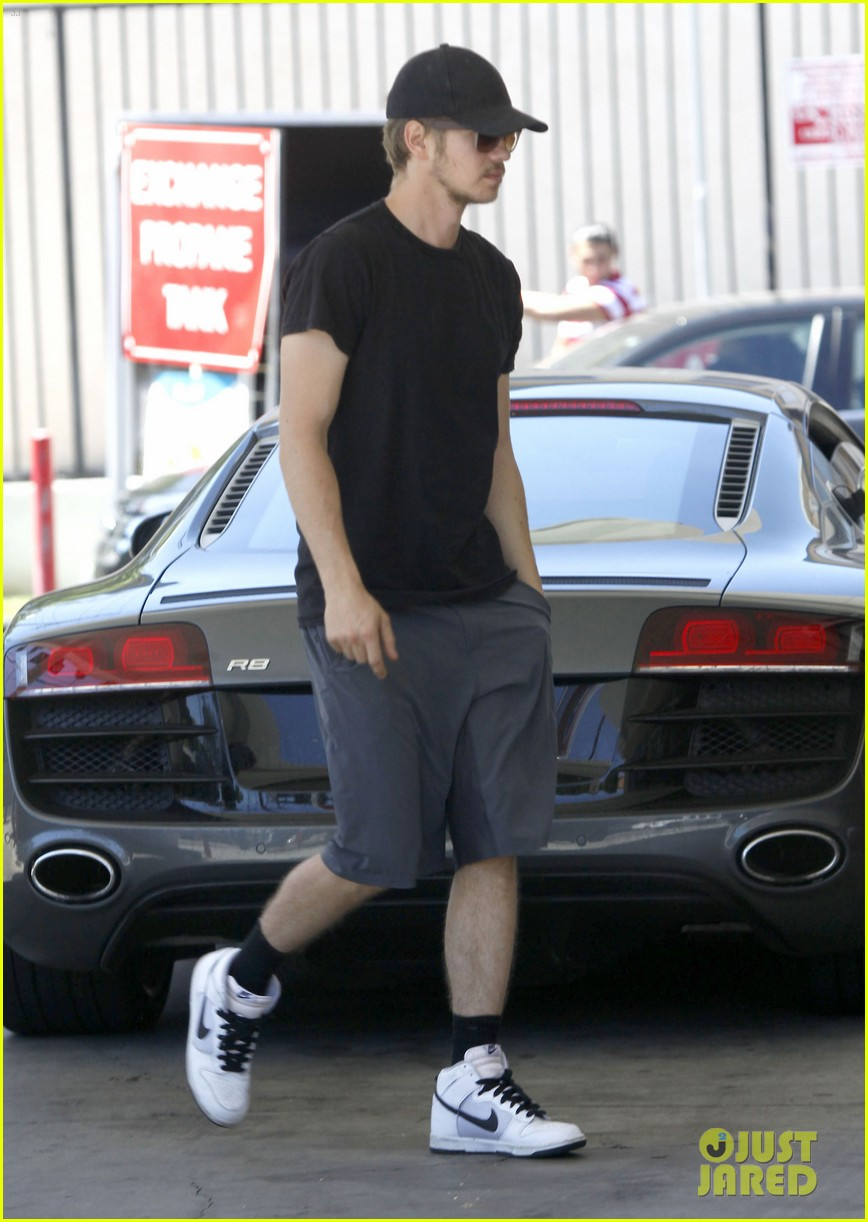 hayden christensen gas pump 012712603