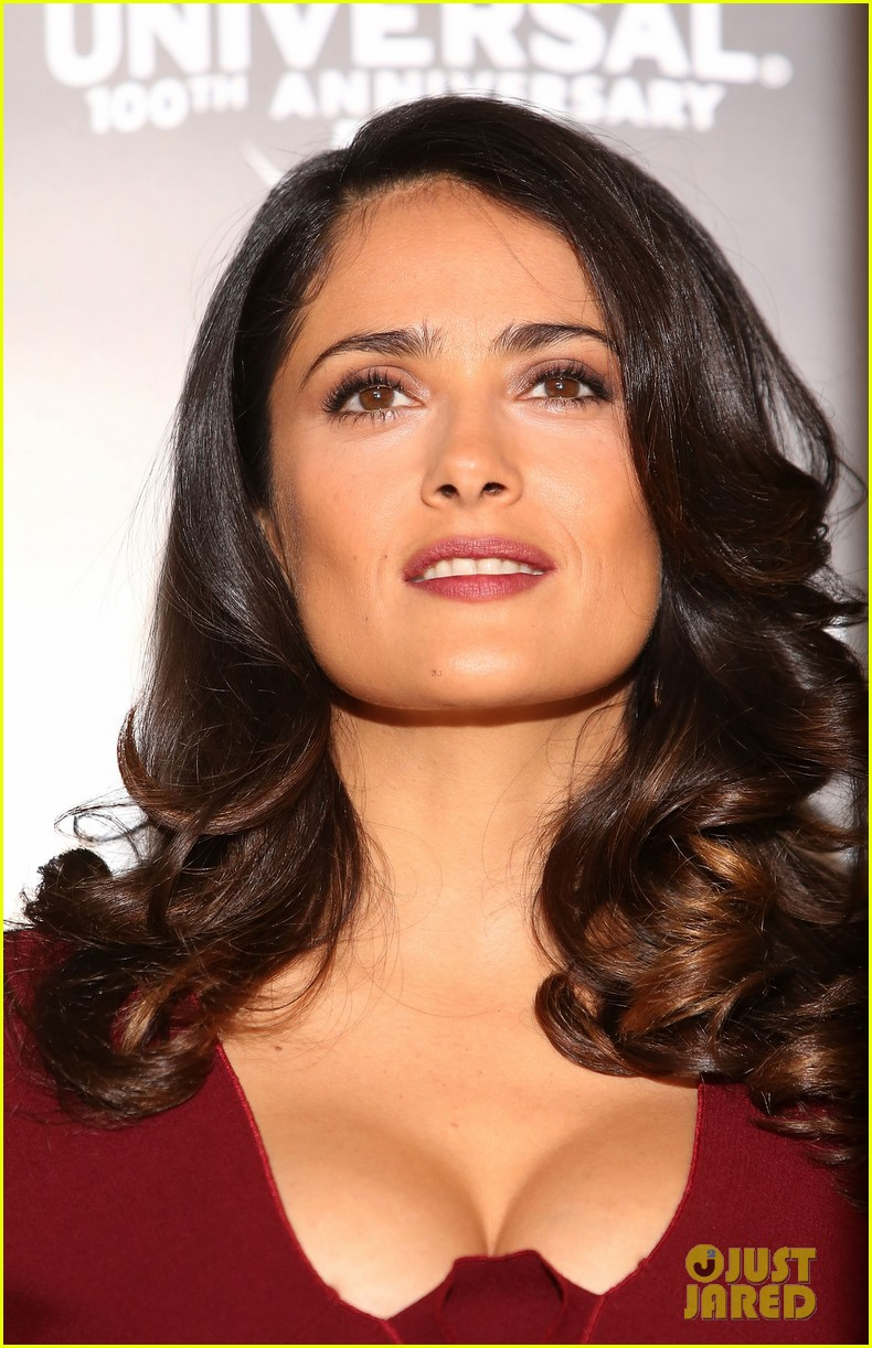 salma hayek savages photo call london 082724649