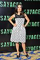 salma hayek savages photo call 07
