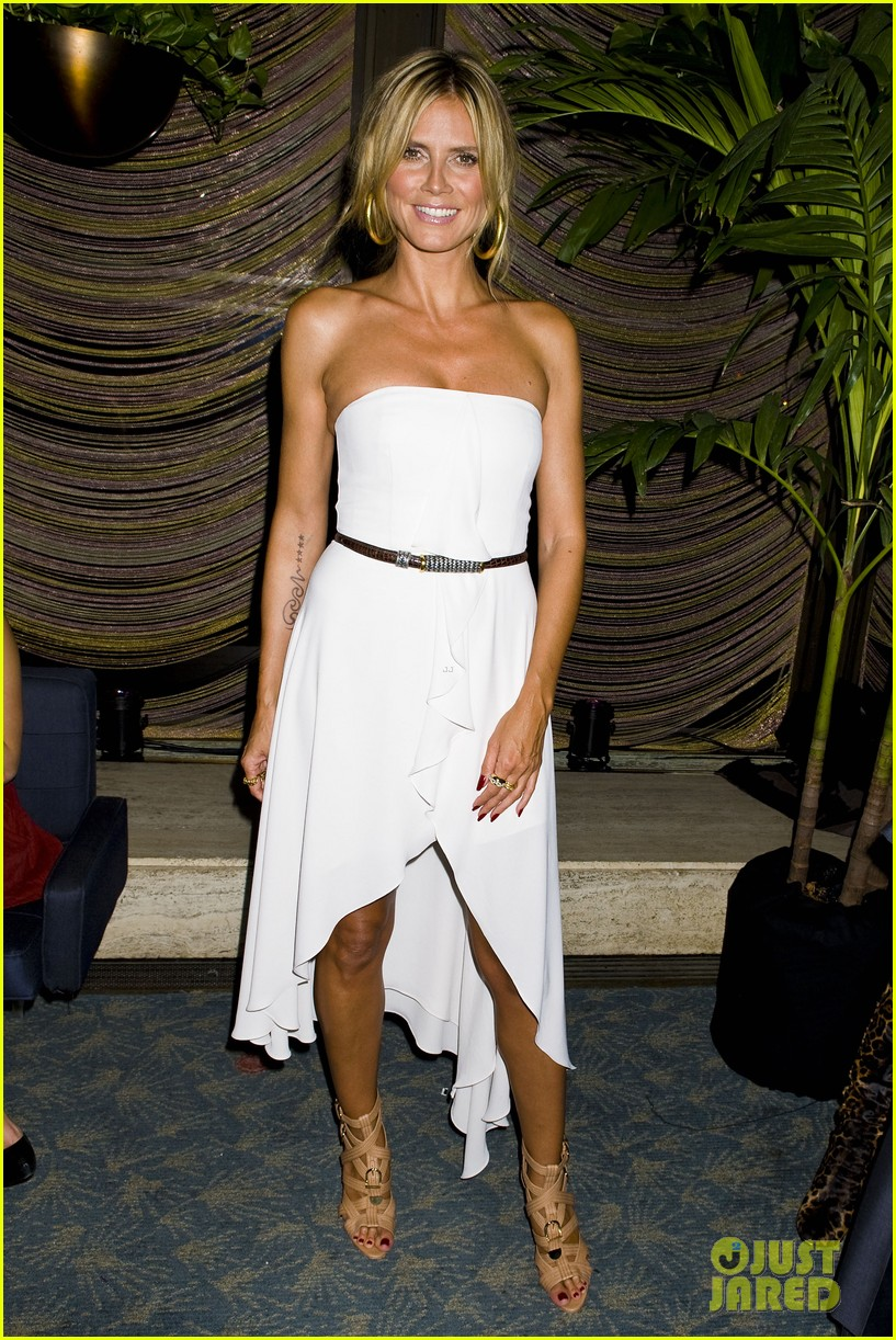 heidi klum christian siriano boutique opening 13