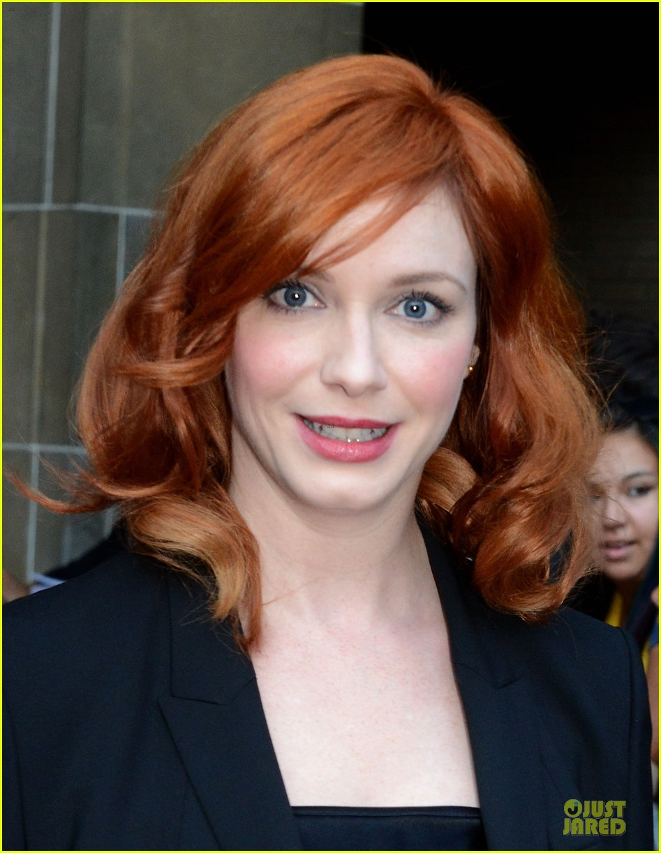 christina hendricks   u0026 39 american beauty u0026 39  table read at tiff
