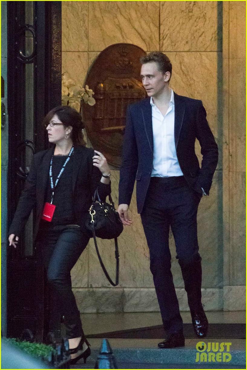 tom hiddleston favorite childhood superhero superman 052727730