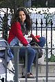 suri cruise katie holmes little red riding hood 09