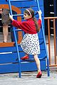 suri cruise katie holmes little red riding hood 23