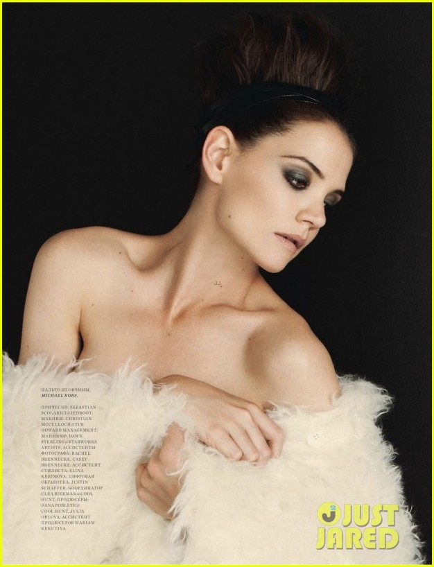 katie holmes covers harpers bazaar russia october 2012 04
