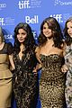 vanessa hudgens selena gomez spring breakers photo call toronto 09