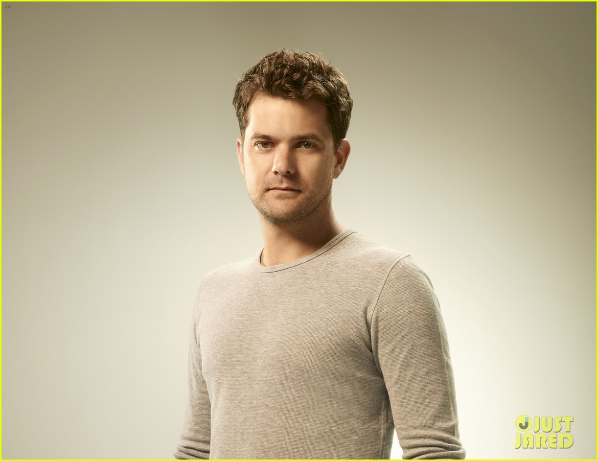 joshua jackson fringes faces of fox campaign 04