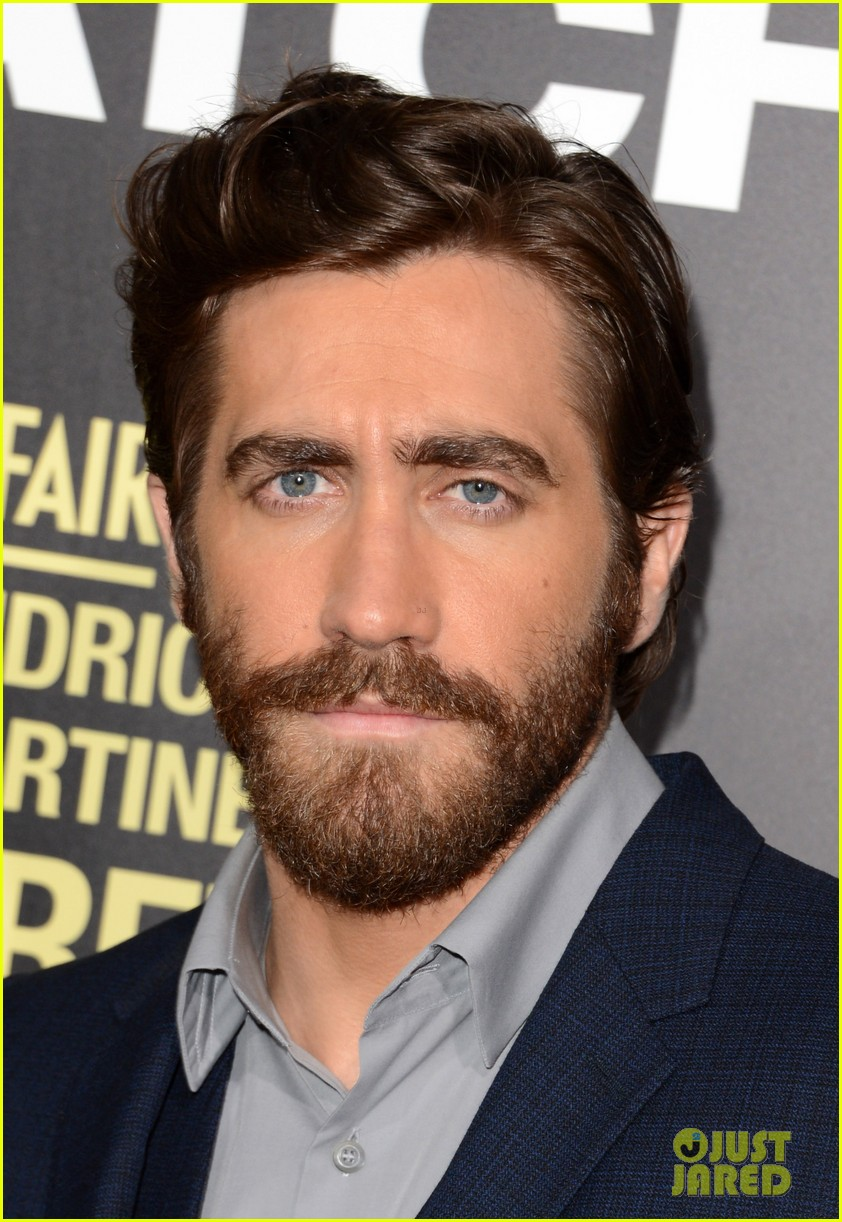 jake gyllenhaal anna kendrick end of watch premiere 21