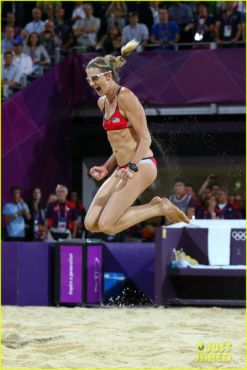 Apologise, but, Kerri walsh jennings pregnant