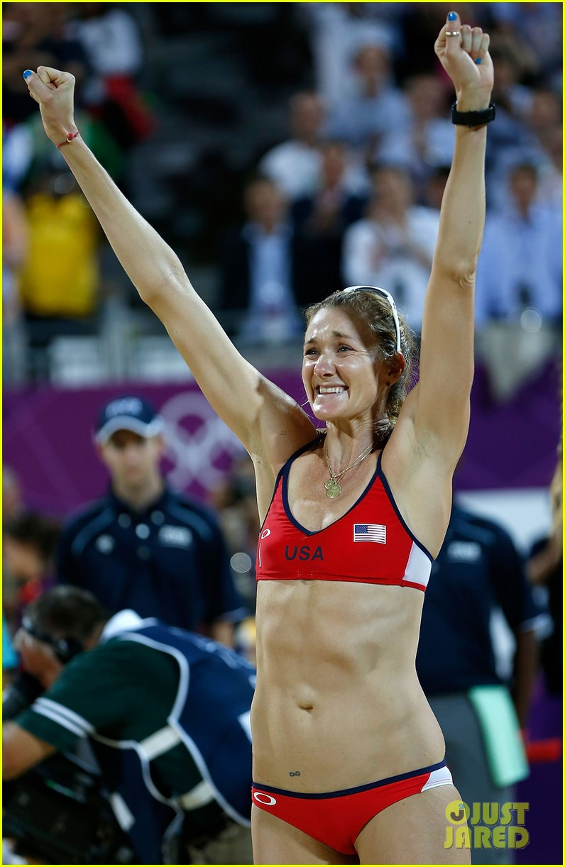 Kerri walsh jennings pregnant removed