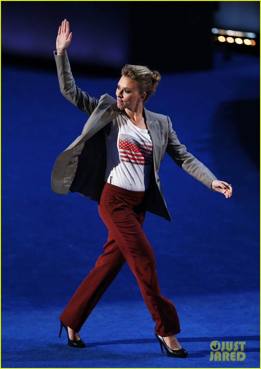 scarlett johansson speech democratic national convention 01