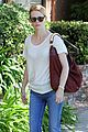 january jones runs errands santa monica 04
