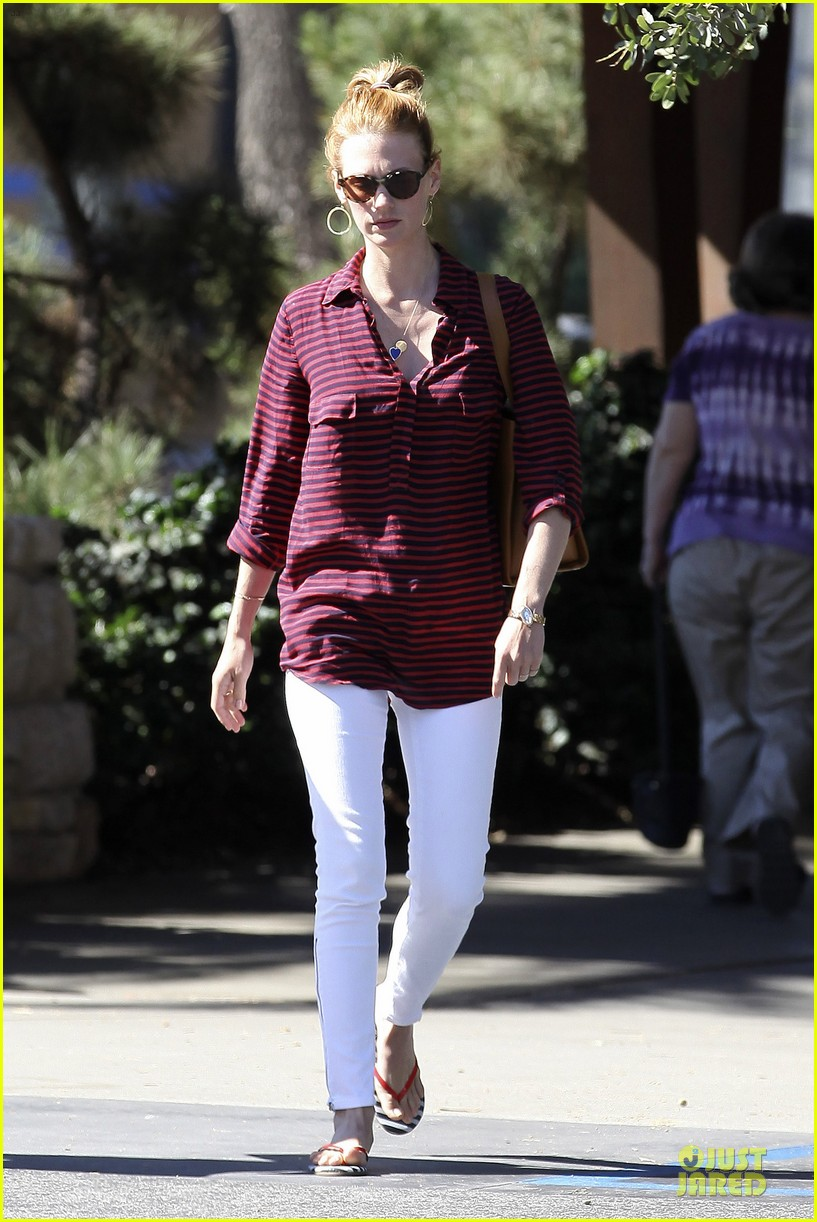 january jones striped pasadena 012713685