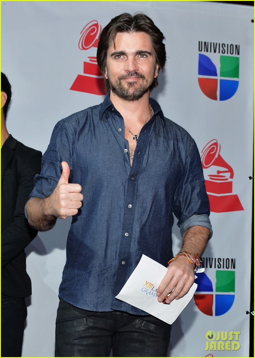 juanes latin grammys nominations announcement 052728989