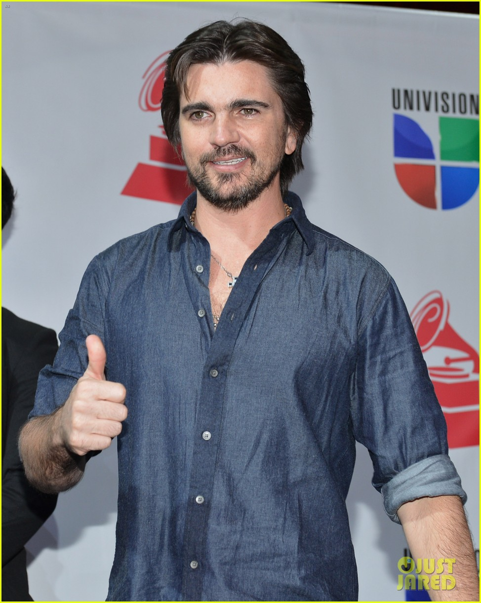 juanes latin grammys nominations announcement 072728991