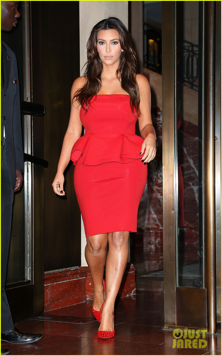 kim kardashian du jour launch 032715432