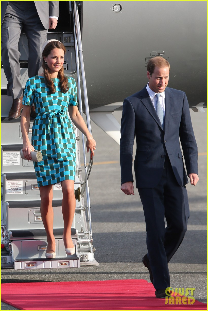 duchess kate prince william governors general house visit 082722885