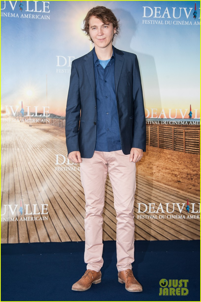 zoe kazan paul dano ruby sparks goes to deauville 21