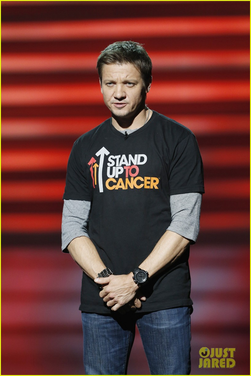 stacy keibler minka kelly stand up to cancer telecast 032716952