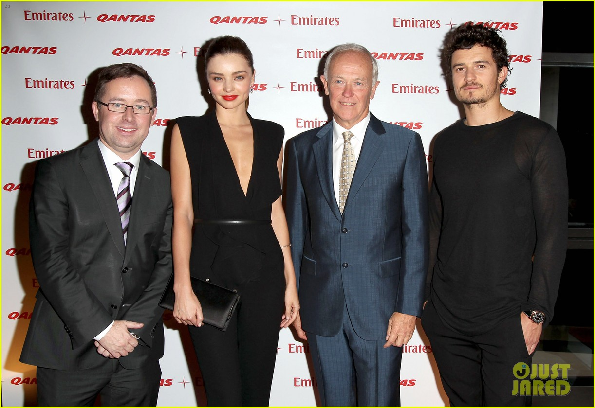 miranda kerr orlando bloom qantas emirates partner up 02