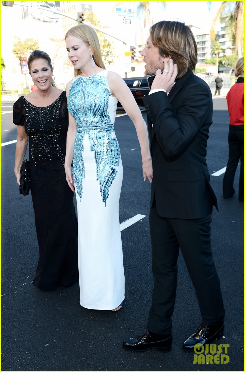 nicole kidman keith urban emmy awards 2012 012727225