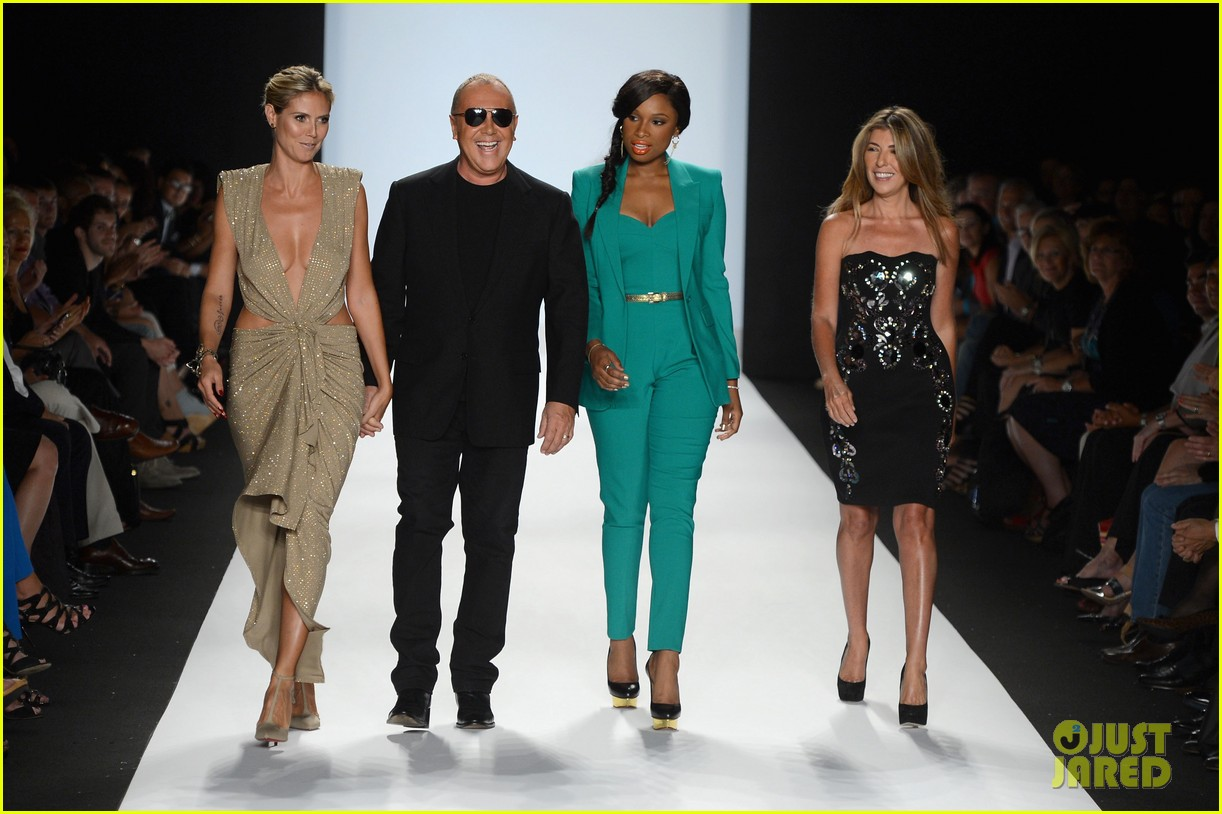Project Runway Fashion Shows New York Fashion Week