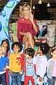 heidi klum truly scrumptious collection debut 10