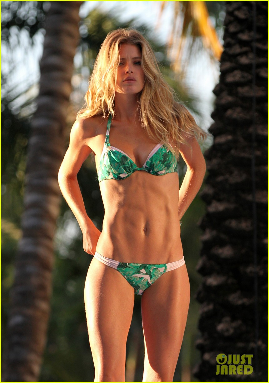 doutzen kroes bikini photo shoot 022721086