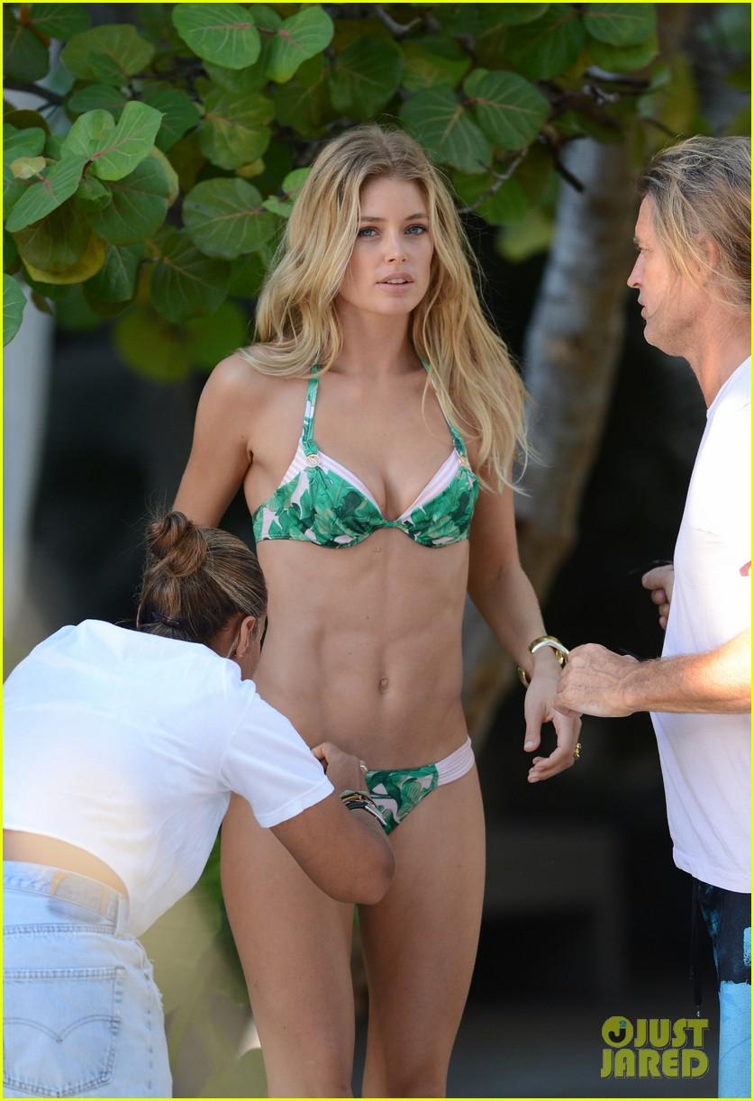 doutzen kroes bikini photo shoot 042721088