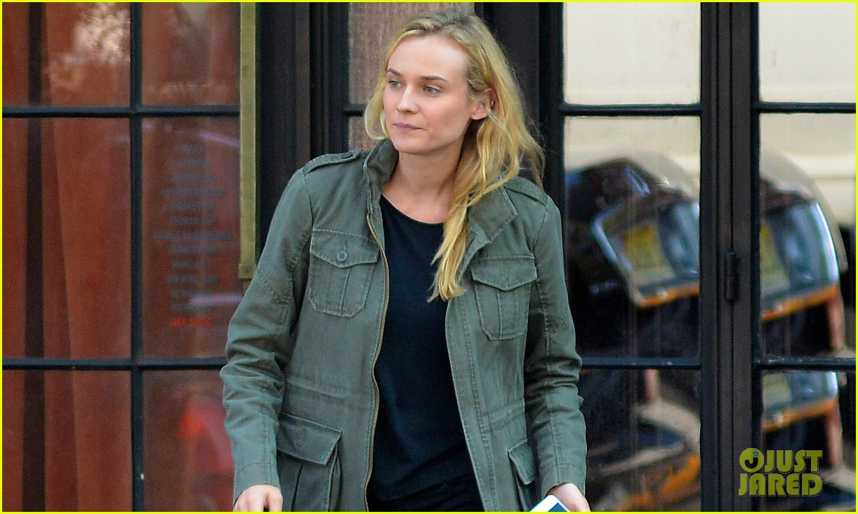 diane kruger checks out hotel 042729352