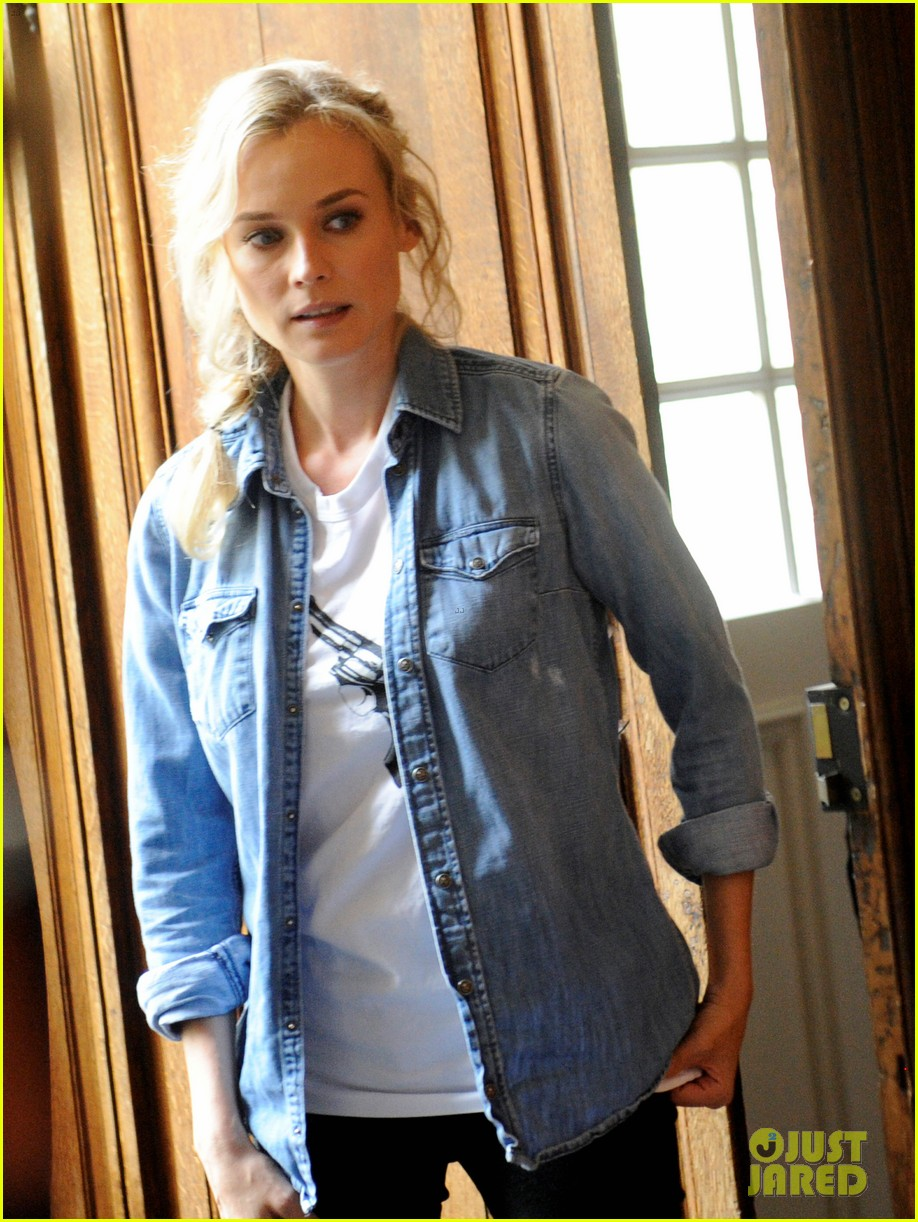 diane kruger a plan almost perfect press conference 012727863