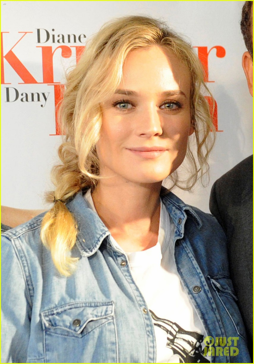 diane kruger a plan almost perfect press conference 022727864