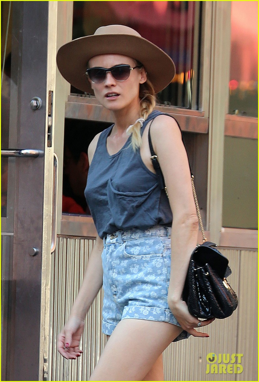 diane kruger shopping in soho 022720338