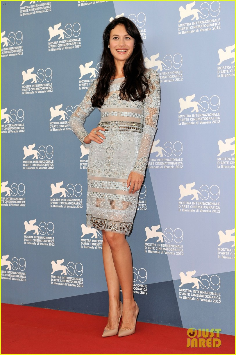 olga kurylenko to the wonder at the venice film festival 012713295