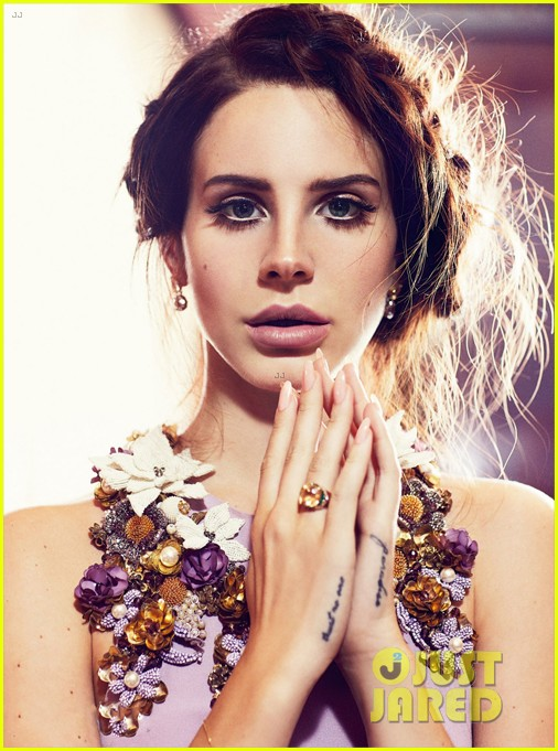 lana del rey covers vogue australia october 2012 12