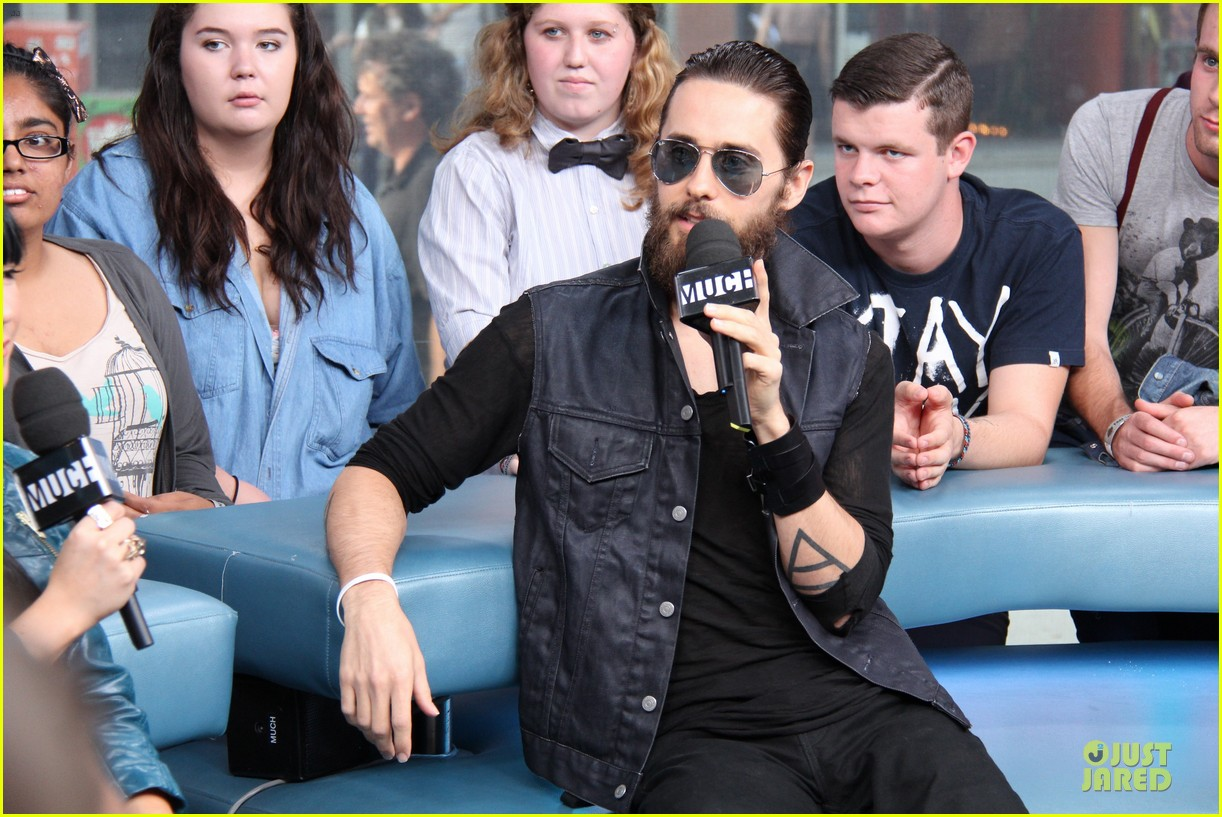 jared leto artifact tiff premiere 042722151