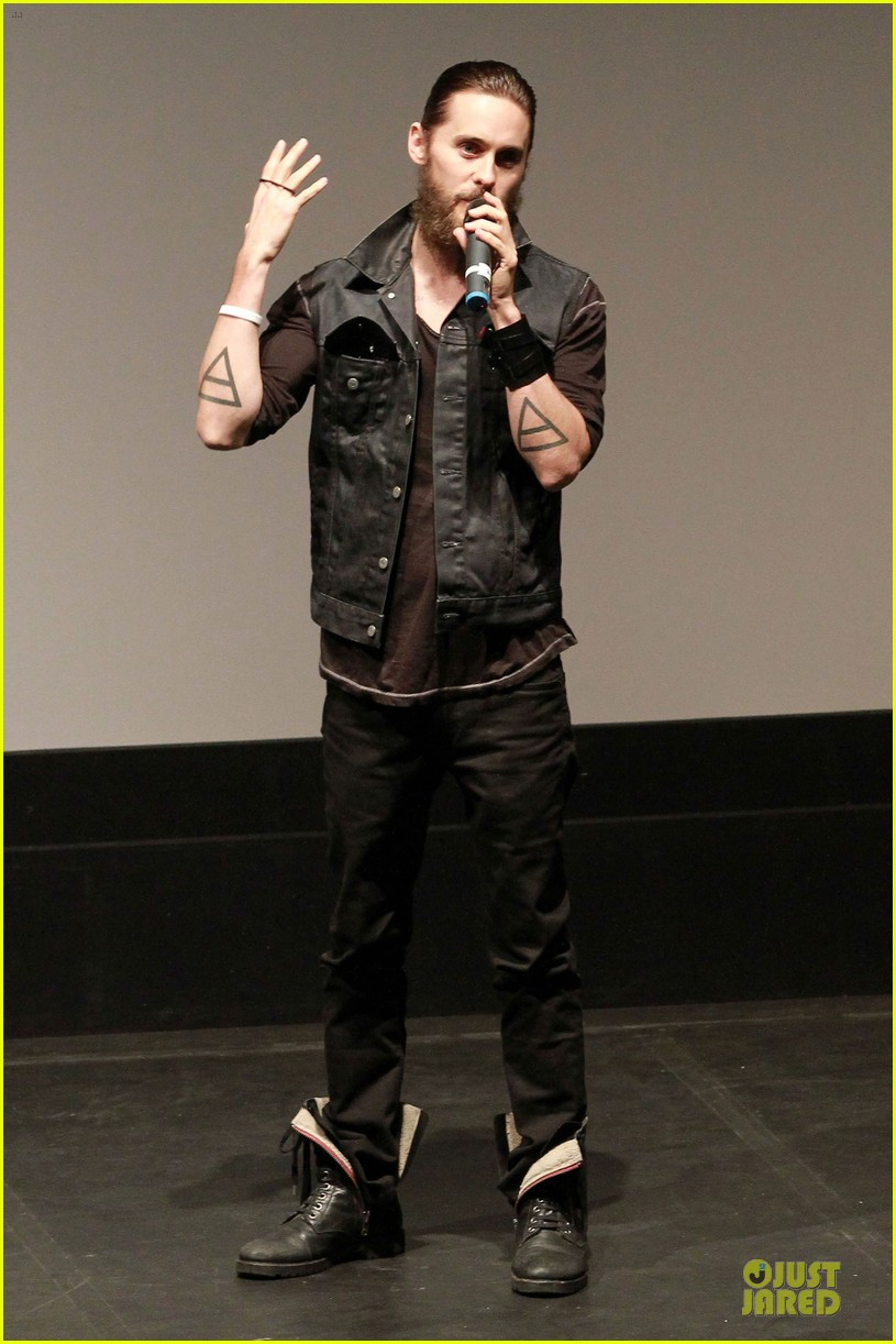 jared leto artifact tiff premiere 112722158