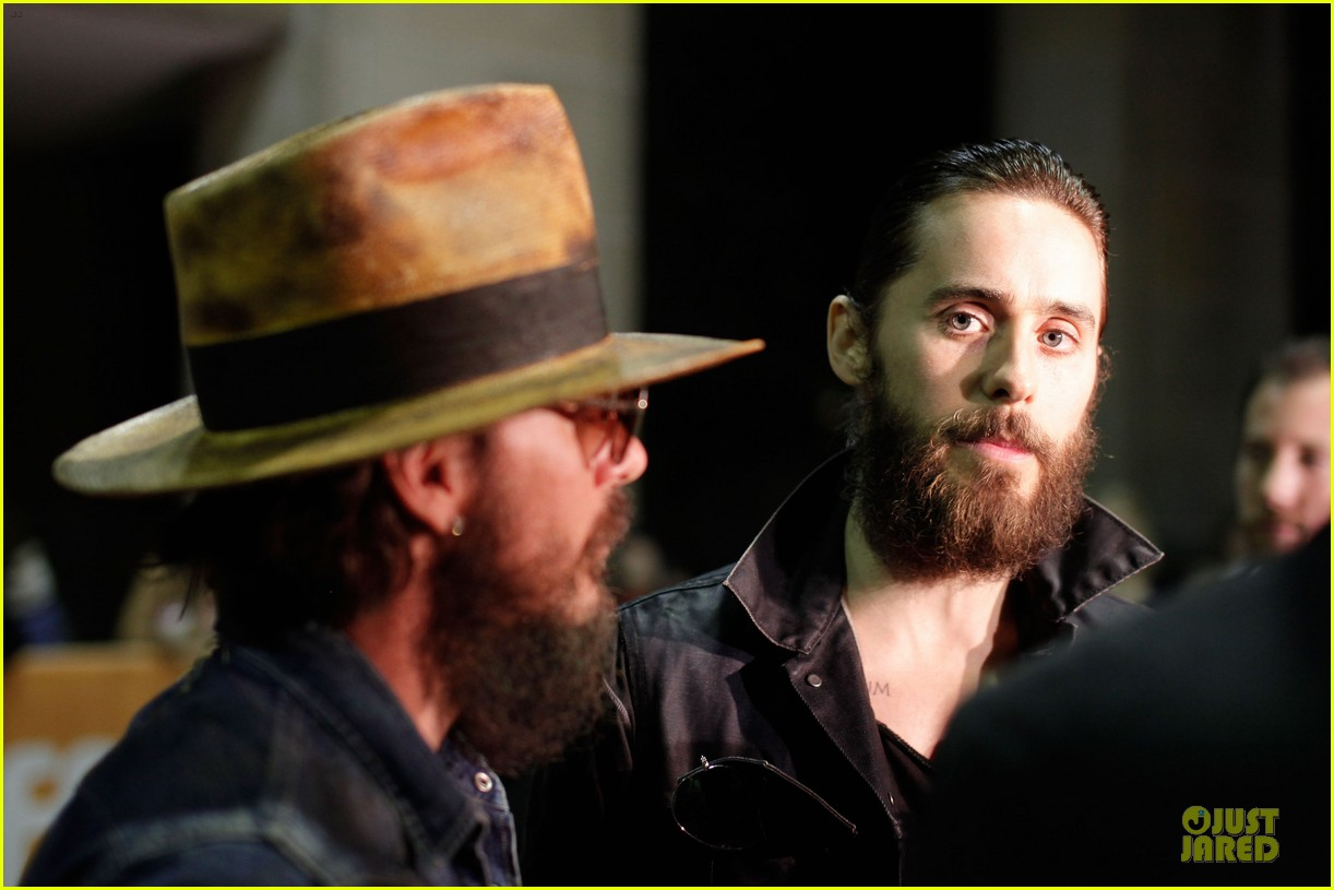 jared leto artifact tiff premiere 232722170