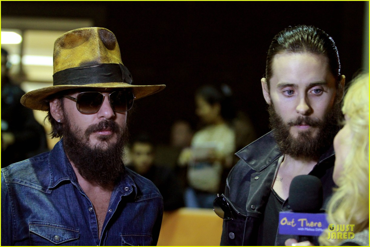 jared leto artifact tiff premiere 252722172