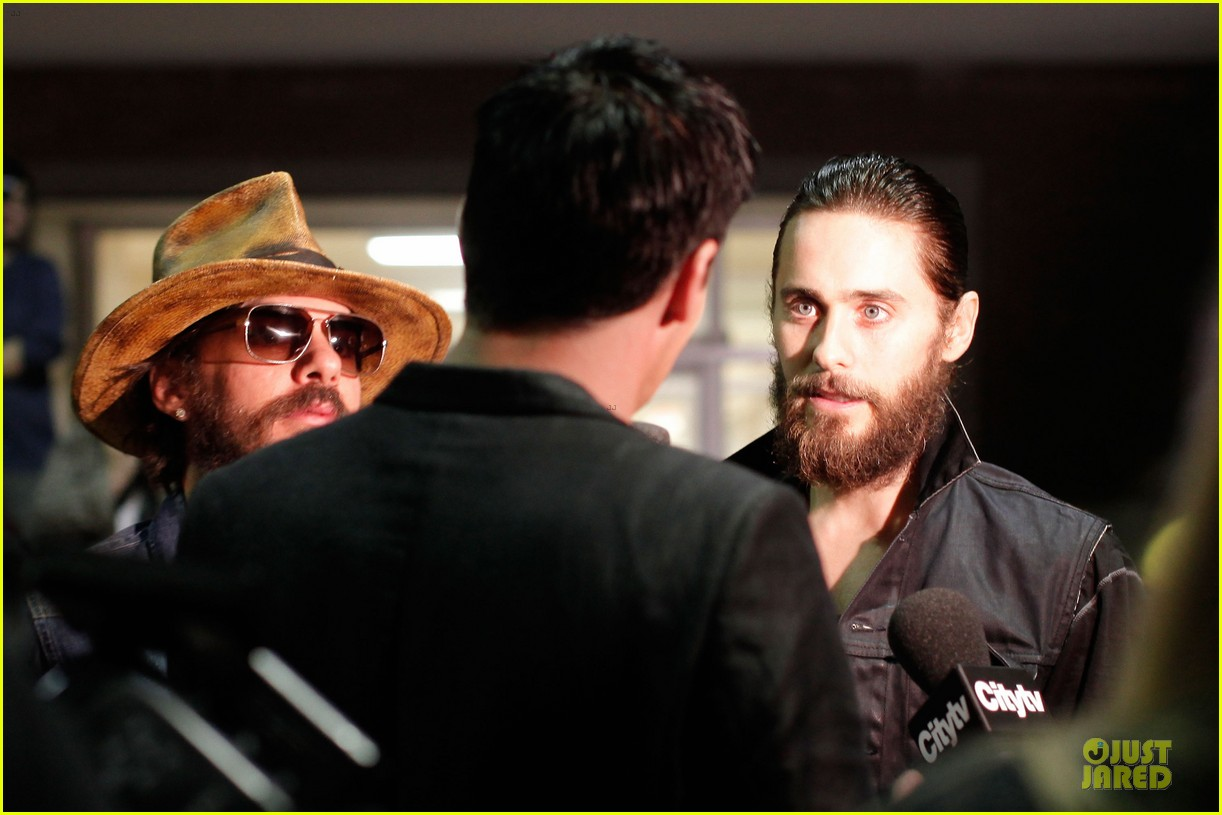 jared leto artifact tiff premiere 262722173