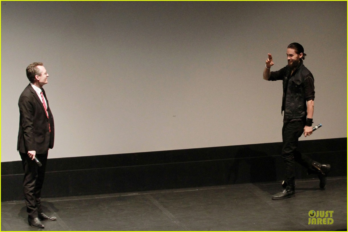 jared leto artifact tiff premiere 302722177