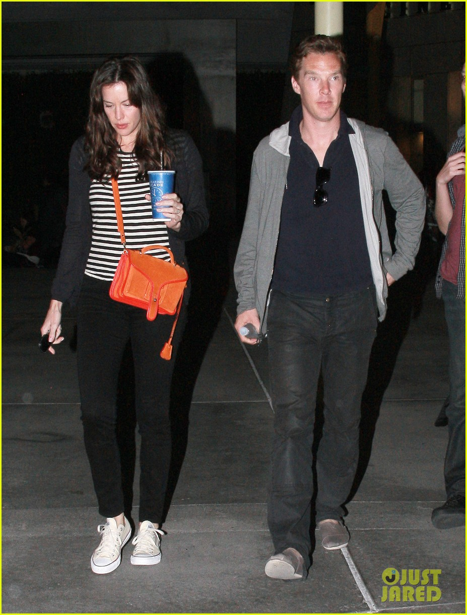 liv tyler benedict cumberbatch movie date 01